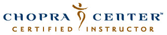 Chopra Instructor logo